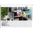 Skoda Serviceheft Serviceplan 2010 Fabia Roomster 5J 54 Scheckheft Deutsch